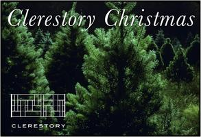 Clerestory Christmas - San Francisco