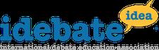 iDebate logo