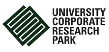 University Corporate Research Park logo