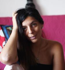 Marcela Martínez González logo