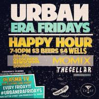 Urban Era Friday Happy Hour