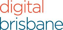 Digital Brisbane logo