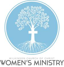 WCC Women's Ministry logo