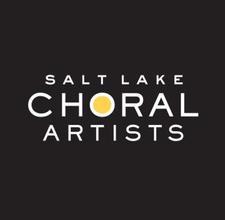 Salt Lake Choral Artists logo