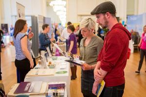 Edinburgh Tourism Showcase 2017
