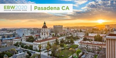 Pasadena Business Women's Event hosted by Empowering a...