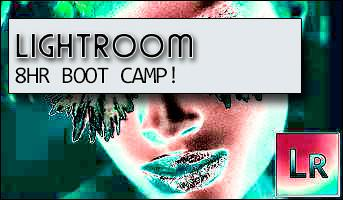 LIGHTROOM WORKSHOP - 8 hr Boot Camp