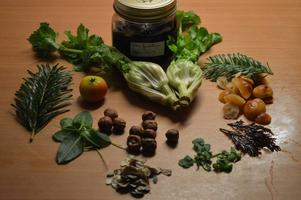 Wild Food Forage