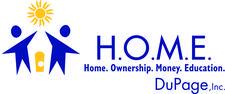 H.O.M.E. DuPage, Inc. logo
