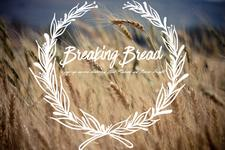 Breaking Bread Pop-up Series  logo