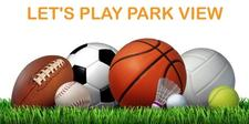 Let's Play Park View Holiday Club logo