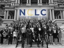 National Campus Leadership Council  logo