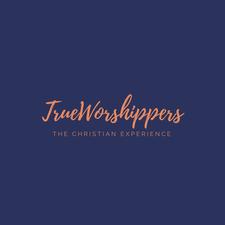 True Worshippers DMV logo