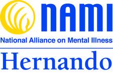 NAMI Hernando logo