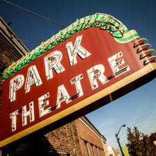 Park Theatre Foundation logo