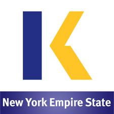Kaplan International English - Empire State Building  logo