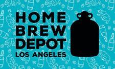Home Brew Depot - LA logo
