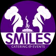 Smiles Catering  logo