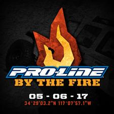 Pro-Line Racing logo