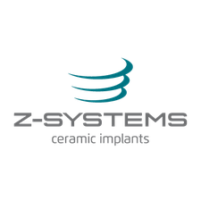 ZSystems USA Ceramic Implants logo