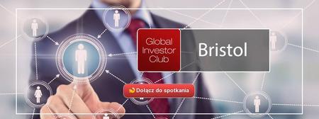 Marcowe Spotkanie Global Investor Club w Bristolu