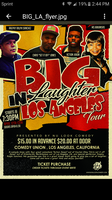 Big Laughter in Los Angeles
