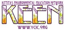 Kittitas Environmental Education Network (KEEN) logo