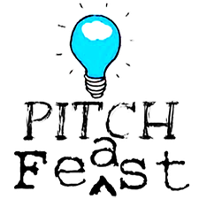 PitchFeast logo