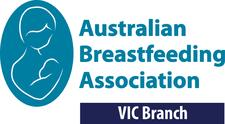 Australian Breastfeeding Association Victorian Branch logo