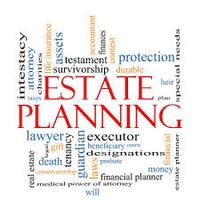 Estate Planning: You Can't Take It With You!
