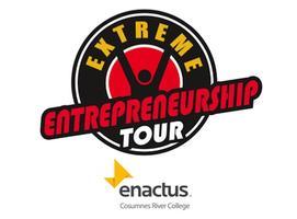 Extreme Entrepreneurship Tour at Cosumnes River College