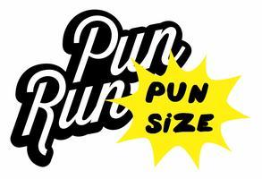 Pun Size at the Camden Head