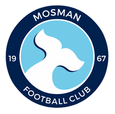 Mosman Football Club logo