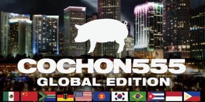 COCHON555 BOSTON - GLOBAL EDITION
