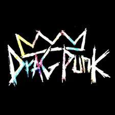 Dragpunk logo