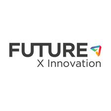 FutureX logo