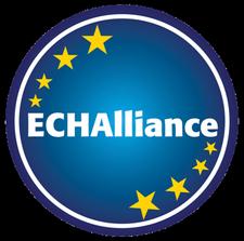 ECHAlliance  logo