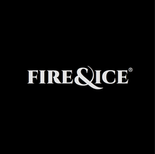 FIRE & ICE London logo