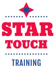 StarTouch logo