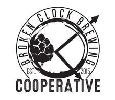 Broken Clock Brewing Cooperative logo