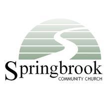 Springbrook Community Church logo