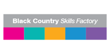 The Black Country Skills Factory logo