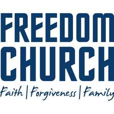Freedom Church, Milledgeville, GA logo