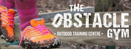 The Obstacle Gym