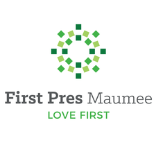 First Presbyterian Church of Maumee logo