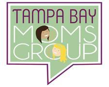 Tampa Bay Moms Group  logo