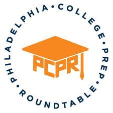 Philadelphia College Prep Roundtable (PCPR) logo
