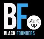 Black Founders logo