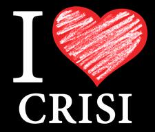 I Love CRISI logo
