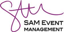 SAM Event Management logo